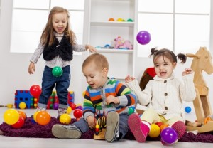 Toddler Program Tucson AZ