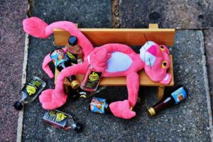 too much alcohol | The Apple Tree Learning Centers