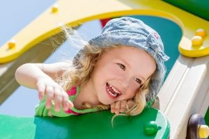 Benefits of Outdoor Play for Preschoolers in Tucson